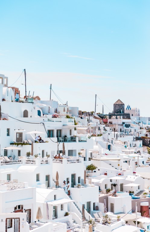Corinth Capital Greece