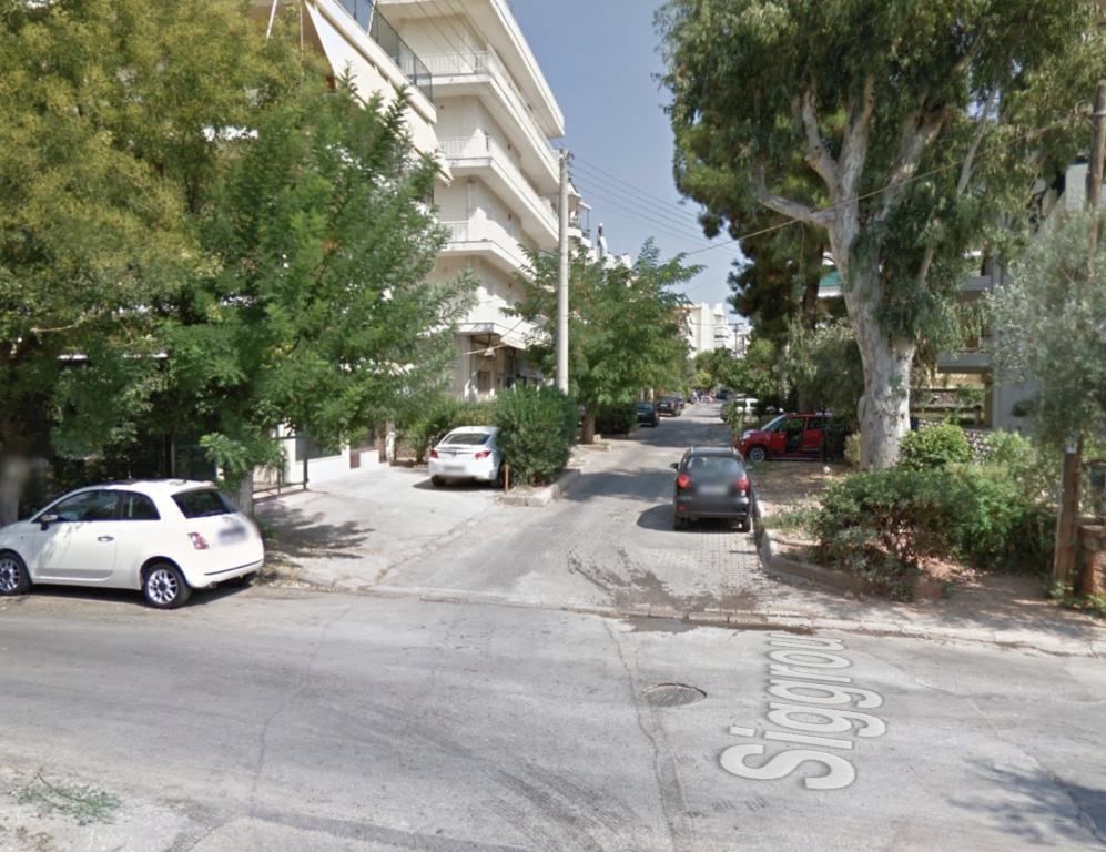 Corinth Capital Siggrou